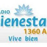 Radio Bienestar en vivo
